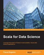 Cover of Scala for Data Science