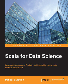 Scala for Data Science