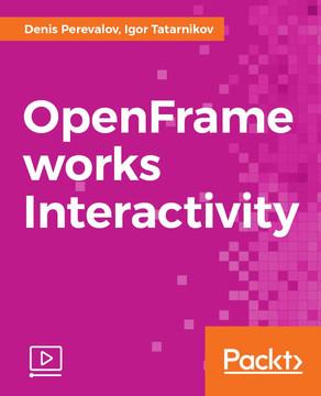 openFrameworks Interactivity