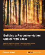 Cover of Building a Recommendation Engine with Scala
