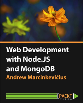 Web Development with Node.JS and MongoDB