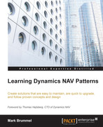 Cover of Learning Dynamics NAV Patterns