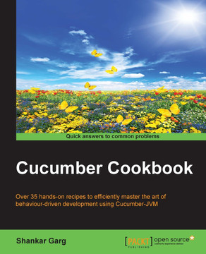 Cucumber Cookbook