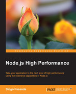 Cover of Node.js High Performance