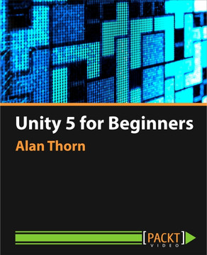 Unity 5 for Beginners