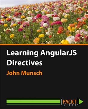 Learning AngularJS Directives
