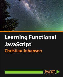 Learning Functional JavaScript