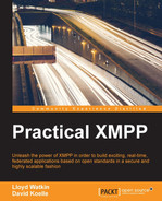 Cover of Practical XMPP