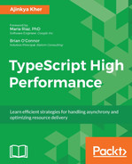 Cover of TypeScript High Performance