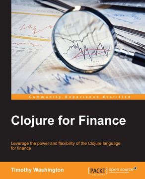 Clojure for Finance