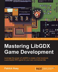Mastering LibGDX Game Development