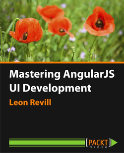 Mastering AngularJS UI Development