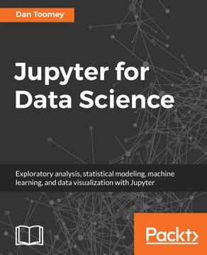 Jupyter for Data Science