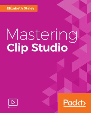 Mastering Clip Studio