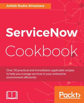 ServiceNow Cookbook