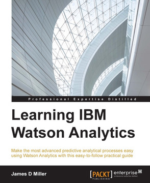 Learning IBM Watson Analytics