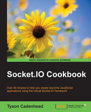 Socket.IO Cookbook