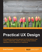 Cover of Practical UX Design