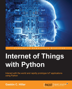 Internet of Things with Python