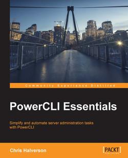 PowerCLI Essentials