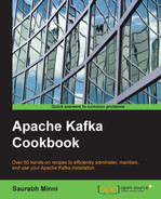 Cover of Apache Kafka Cookbook