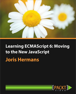 Learning ECMAScript 6: Moving to the New JavaScript
