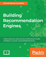 Cover of Building Recommendation Engines