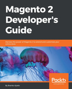 Cover of Magento 2 Developer's Guide