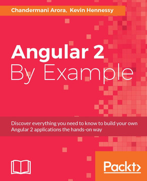 Angular 2 By Example