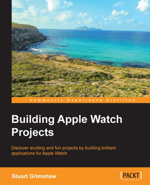 Building Apple Watch Projects