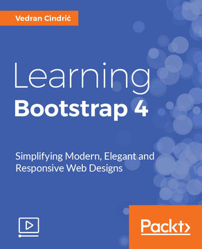 Learning Bootstrap 4