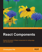 Cover of React Components