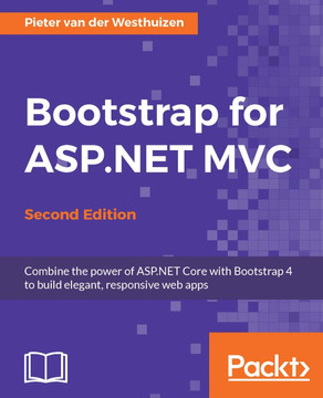 Bootstrap for ASP.NET MVC - Second Edition