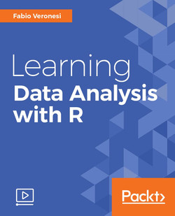 Learning Data Analysis with R