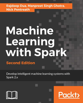 Machine Learning with Spark - Second Edition