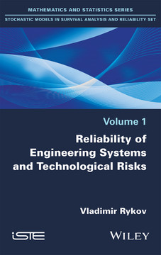 Reliability of Engineering Systems and Technological Risks