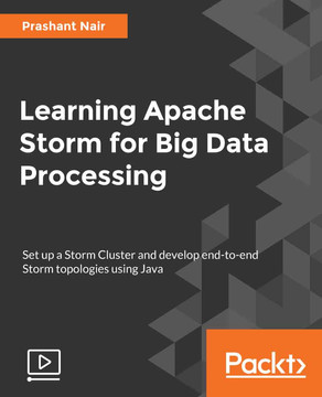 Learning Apache Storm for Big Data Processing