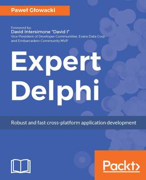Expert Delphi [Book]