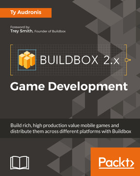 Buildbox 2.x Game Development