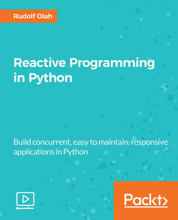 Reactive Programming in Python