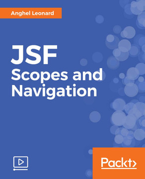 JSF Scopes and Navigation