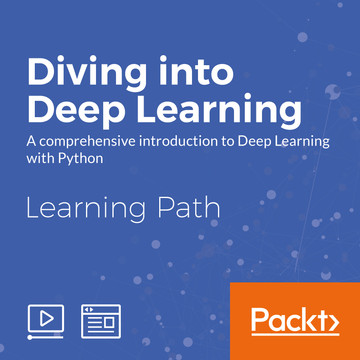 Learning Path : Diving into Deep Learning