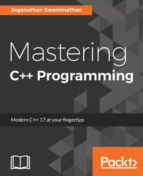 Mastering C++ Programming