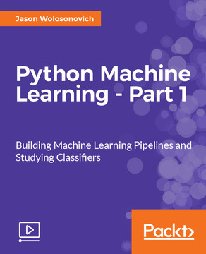 Python Machine Learning - Part 1