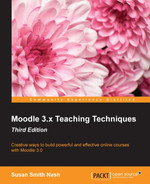Cover of Moodle 3.x Teaching Techniques - Third Edition