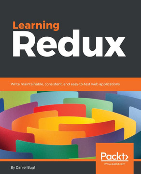 Learning Redux [Book]