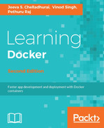 Cover of Learning Docker - Second Edition