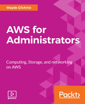 AWS for Administrators