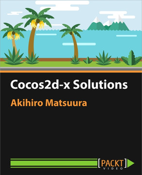 Cocos2d-x Solutions