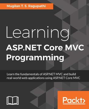 Learning ASP.NET Core MVC Programming